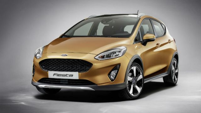 Он другой, совсем другой: Ford объявил технические характеристики Fiesta New