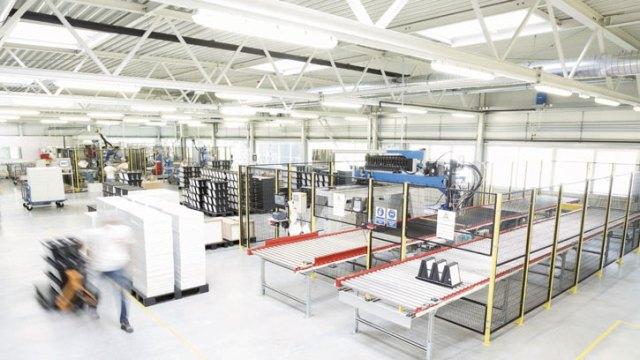 MANN+HUMMEL покупает австрийского производителя HEPA-фильтров