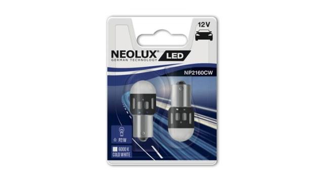 Автомобильная линейка NEOLUX пополнилась новыми ксеноновыми и светодиодными лампами