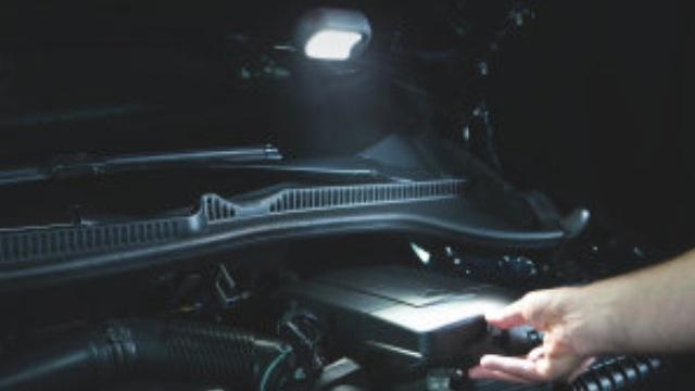 «Auto Express» назвал инспекционный фонарь OSRAM «Лучшей покупкой»