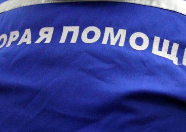 В Костроме перевернулась иномарка, есть пострадавшие
