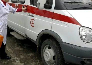 В Кинешме автомобиль сбил пенсионерку
