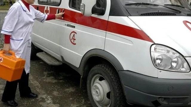 Две легковушки столкнулись в Ярославле