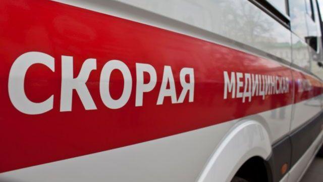 3 автомобиля столкнулись в Московском районе Санкт-Петербурга