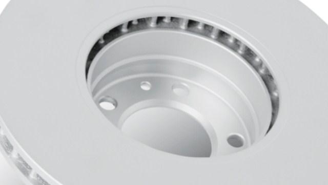 Расширение линейки тормозных дисков Textar PRO