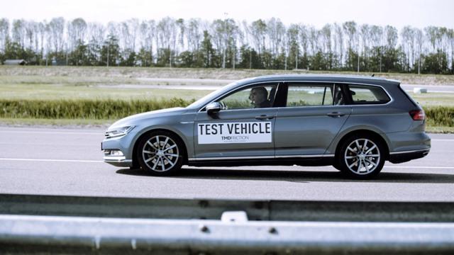 Тест Auto Motor und Sport: колодки Textar превзошли заводские аналоги на машинах VAG