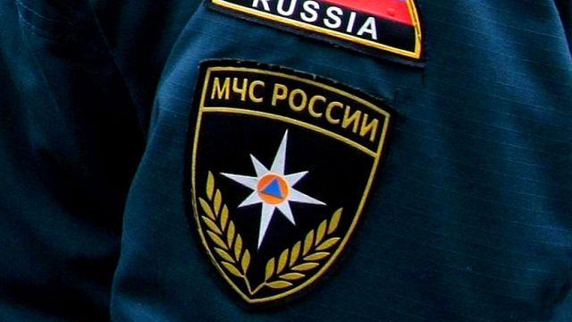 Спасатели Кировской области приняли участие в ликвидации ДТП в Орловском районе