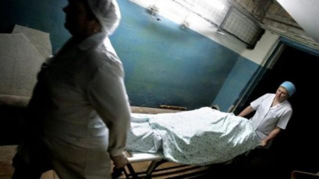 В Тихвинском районе Ленинградской области в ДТП погибли 9 человек