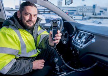 «Балтика» первой среди FMCG-компаний РФ внедряет алкоблокираторы запуска двигателей